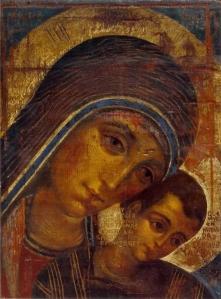 Icona maria kiko